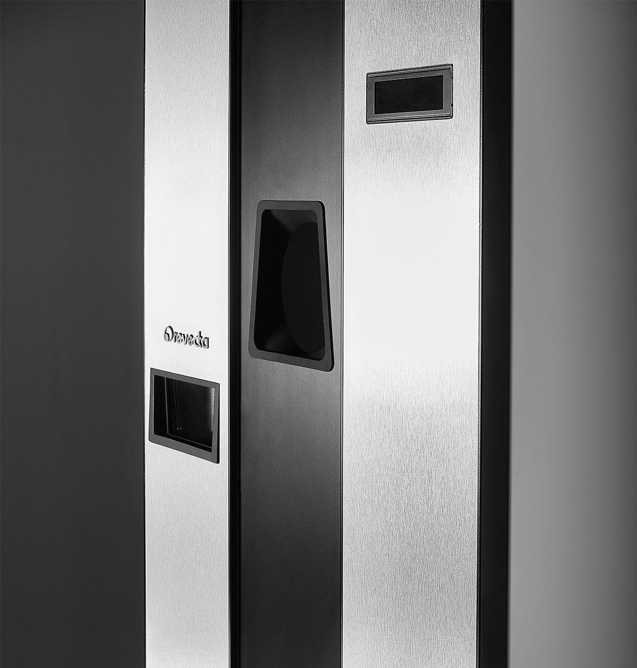 automat_parallax silber Design