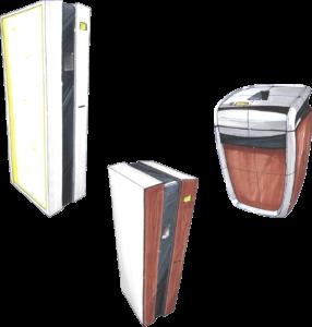 automaten-1 Design