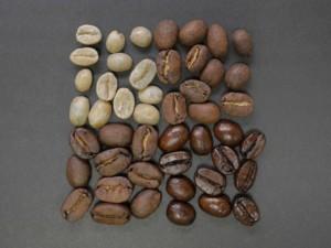 Kaffeesorten zum Mitnehmen