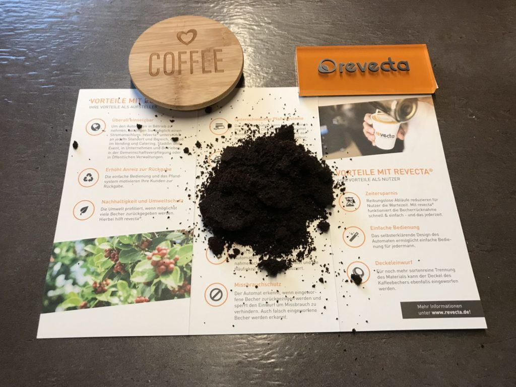 Der Kaffeesatz